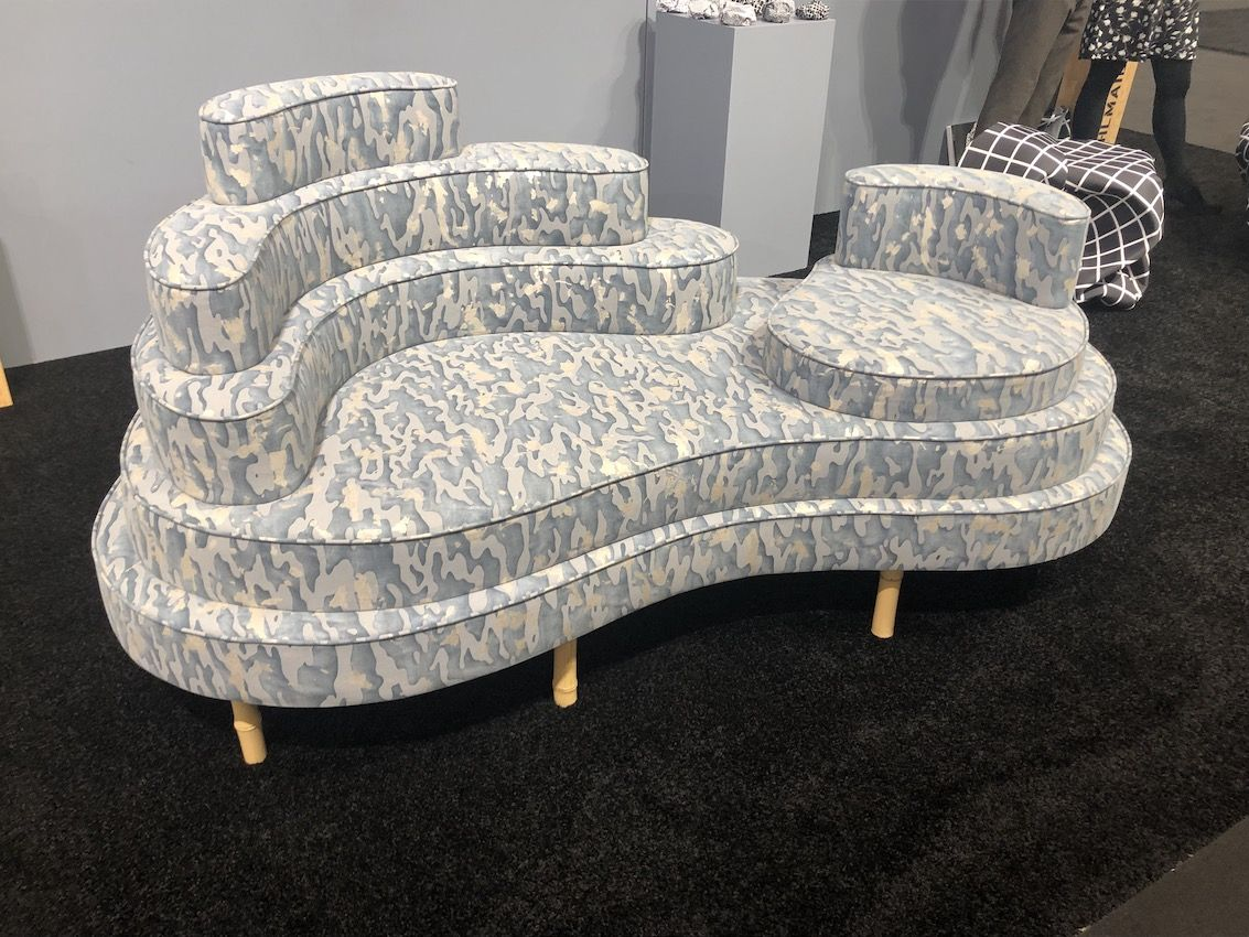 1571224679 718 tired of traditional furniture add some whimsy with funky designs - Tired of Traditional Furniture? Add Some Whimsy With Funky Designs