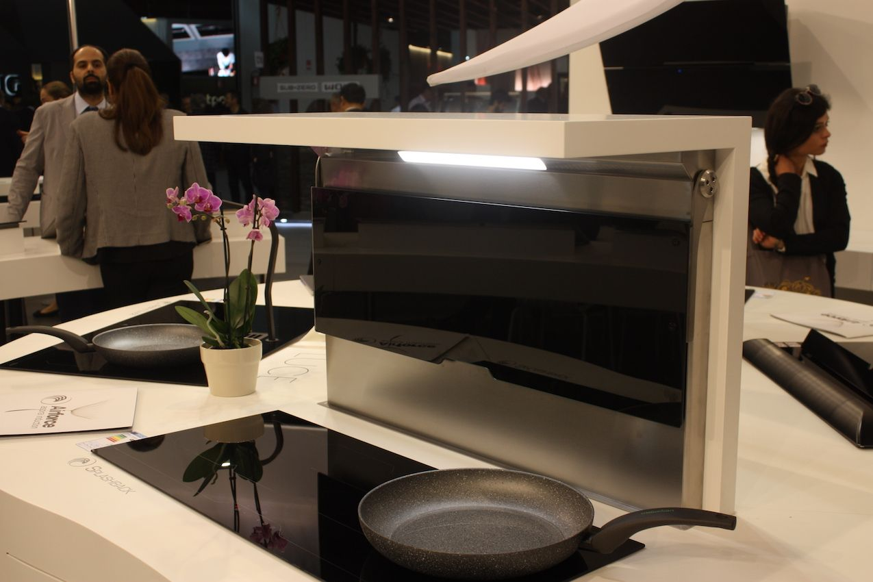 1571308813 33 kitchen island vent hoods that you can actually be proud of - Kitchen Island Vent Hoods That You Can Actually Be Proud Of