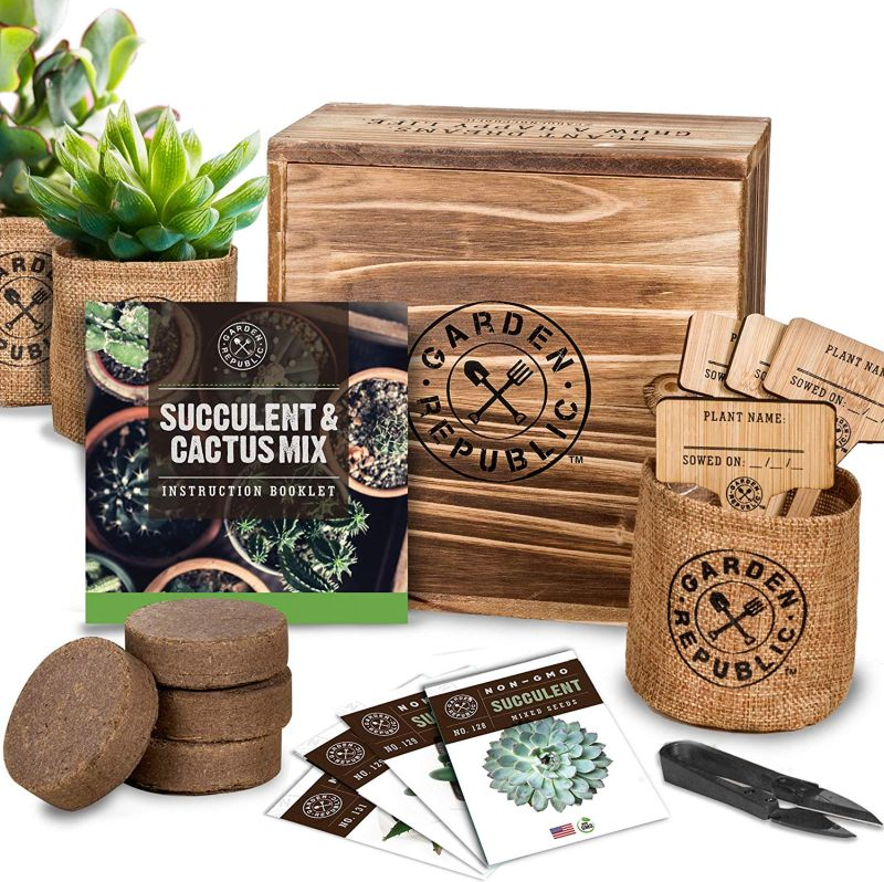 1571323957 312 25 best gardening gifts for someone with a green thumb - 25 Best Gardening Gifts For Someone With A Green Thumb
