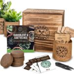 Cactus Succulent Seed Starter Kit