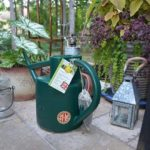 Plastic Watering Can
