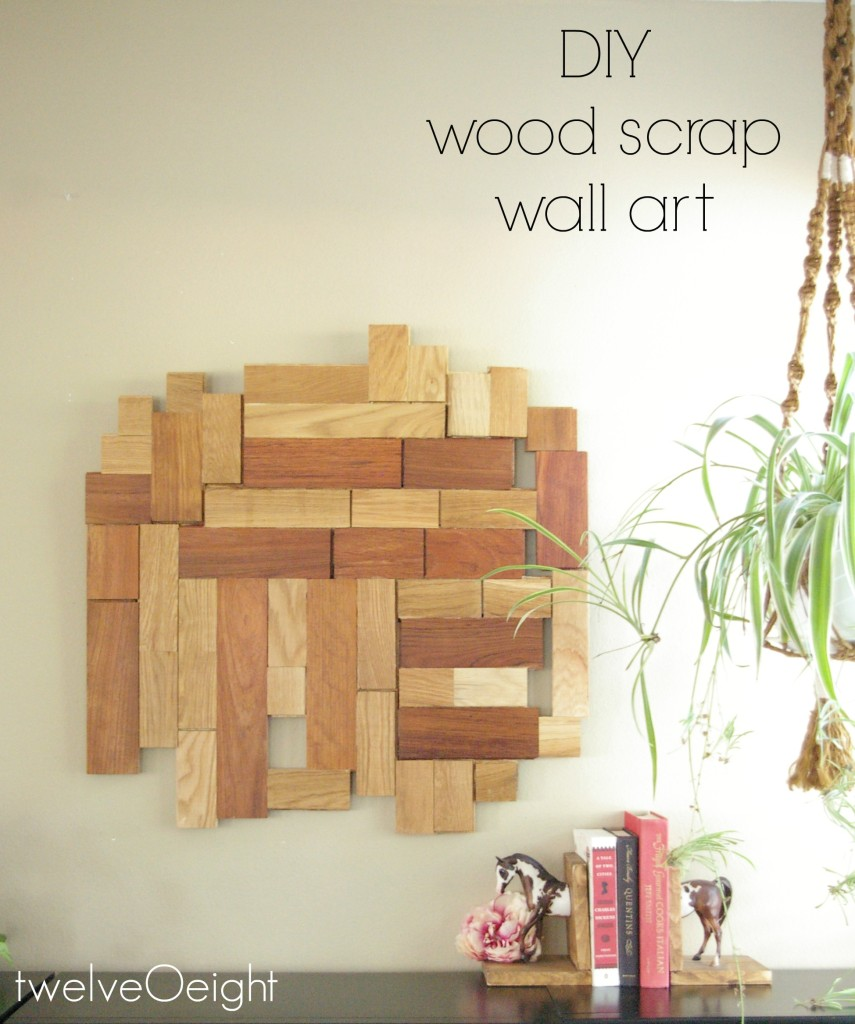1571390126 196 lovely diy projects which you can do with scrap wood pieces - Lovely DIY Projects Which You Can Do With Scrap Wood Pieces