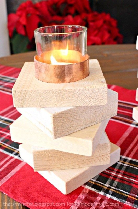 1571390126 274 lovely diy projects which you can do with scrap wood pieces - Lovely DIY Projects Which You Can Do With Scrap Wood Pieces