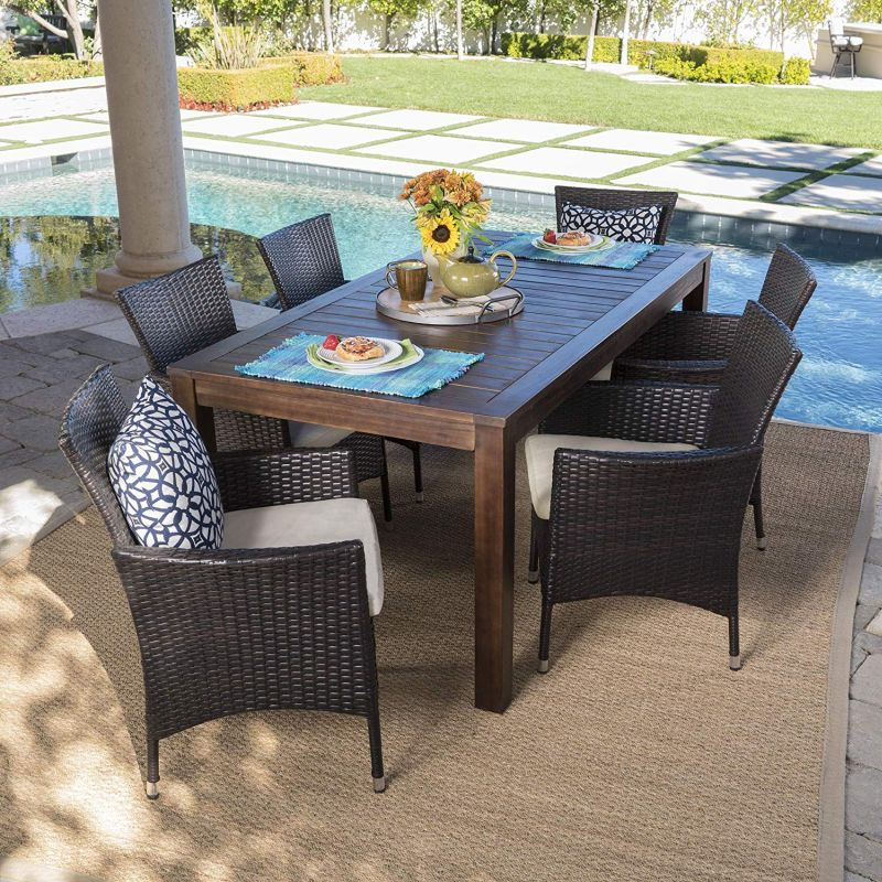1571407638 263 top 10 best patio dining sets that blend looks and comfort - Top 10 Best Patio Dining Sets That Blend Looks and Comfort