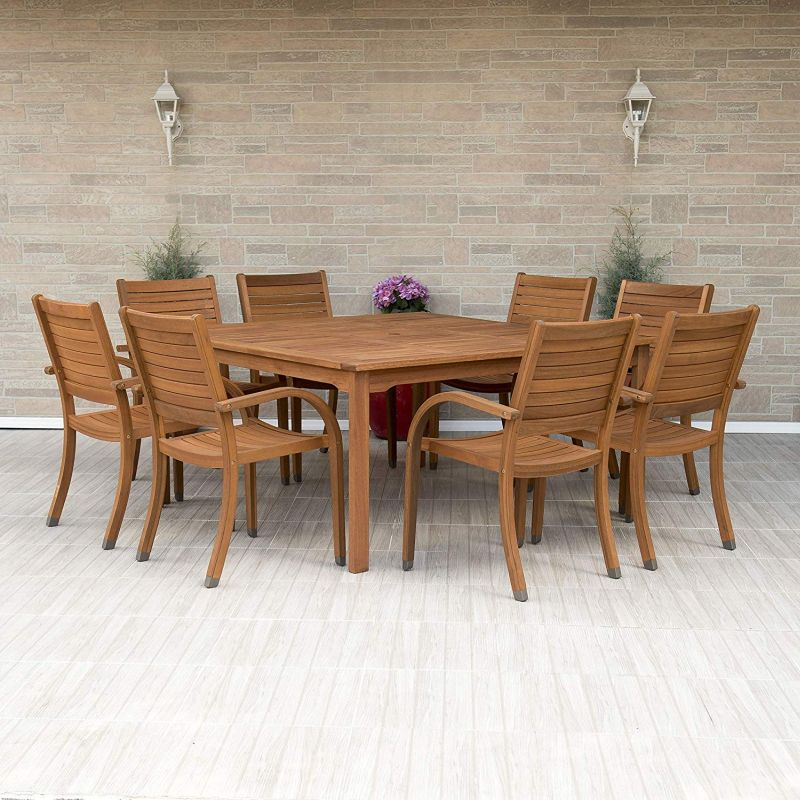 1571407639 789 top 10 best patio dining sets that blend looks and comfort - Top 10 Best Patio Dining Sets That Blend Looks and Comfort