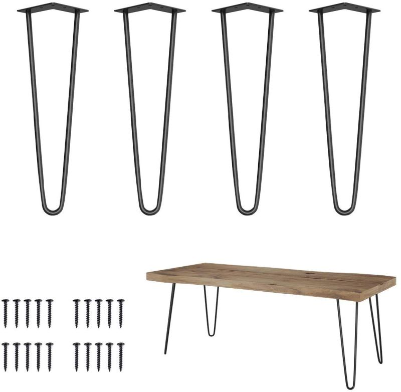 1571575214 641 top 10 best hairpin leg kits for custom furniture projects - Top 10 Best Hairpin Leg Kits For Custom Furniture Projects