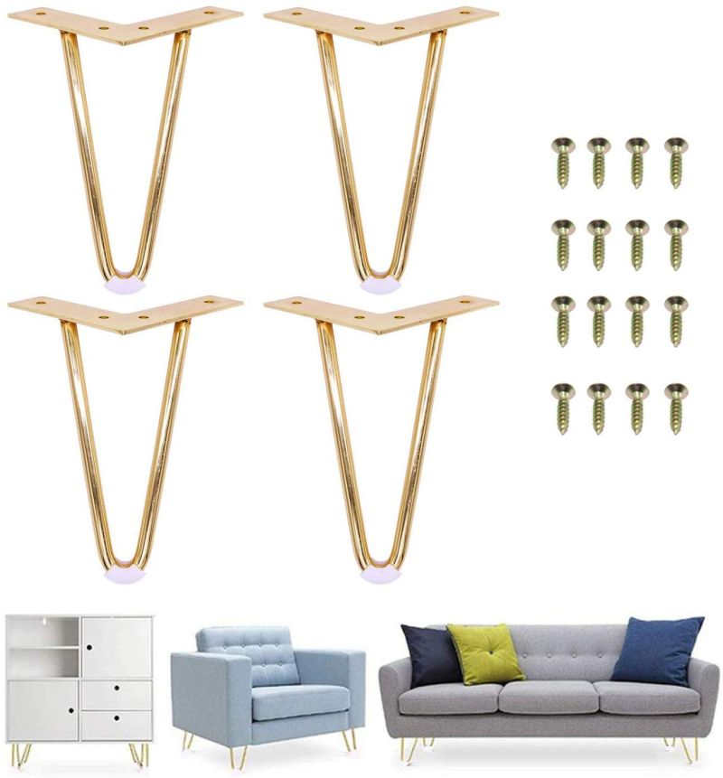1571575214 703 top 10 best hairpin leg kits for custom furniture projects - Top 10 Best Hairpin Leg Kits For Custom Furniture Projects