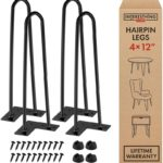 1571575214 824 top 10 best hairpin leg kits for custom furniture projects - Top 10 Best Hairpin Leg Kits For Custom Furniture Projects