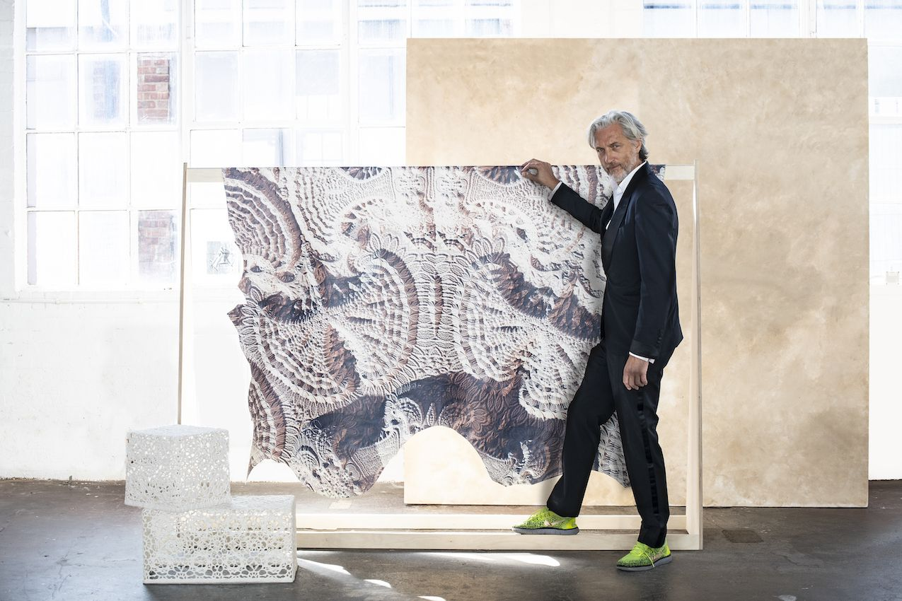 1571648601 203 marcel wanders puts creativity to leather launches boutique of artful designs - Marcel Wanders Puts Creativity to Leather, Launches Boutique of Artful Designs