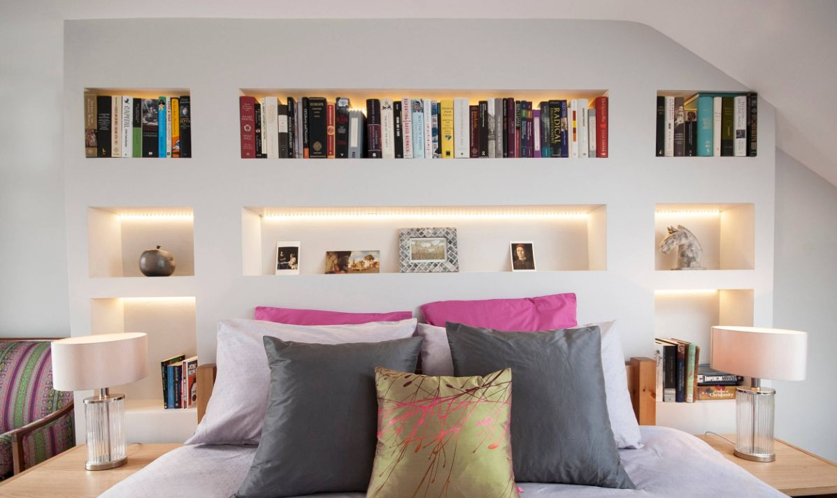 1571725323 246 how to use bedroom shelves for storage and much more - How To Use Bedroom Shelves For Storage And Much More