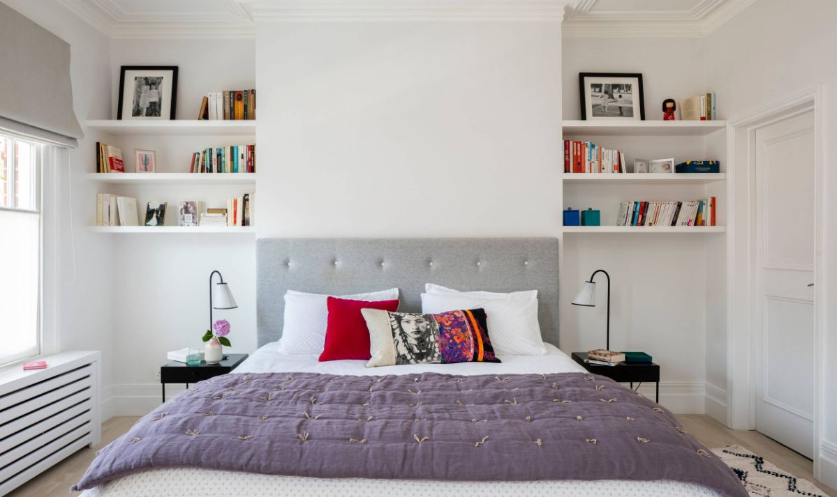 1571725323 833 how to use bedroom shelves for storage and much more - How To Use Bedroom Shelves For Storage And Much More