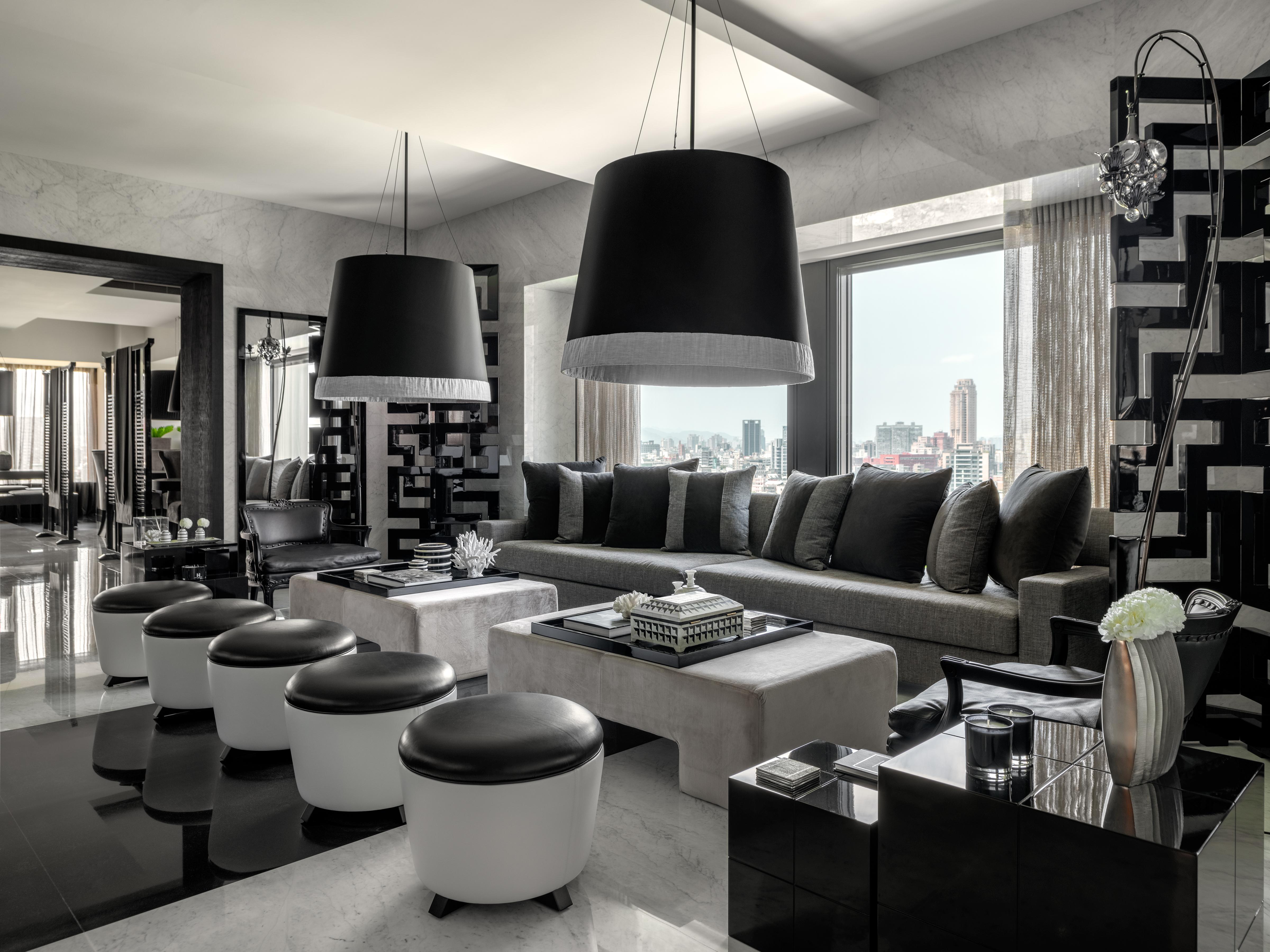 1571999929 482 serene livable luxury is the focus of taipei residential towers - Serene, Livable Luxury is the Focus of Taipei Residential Towers