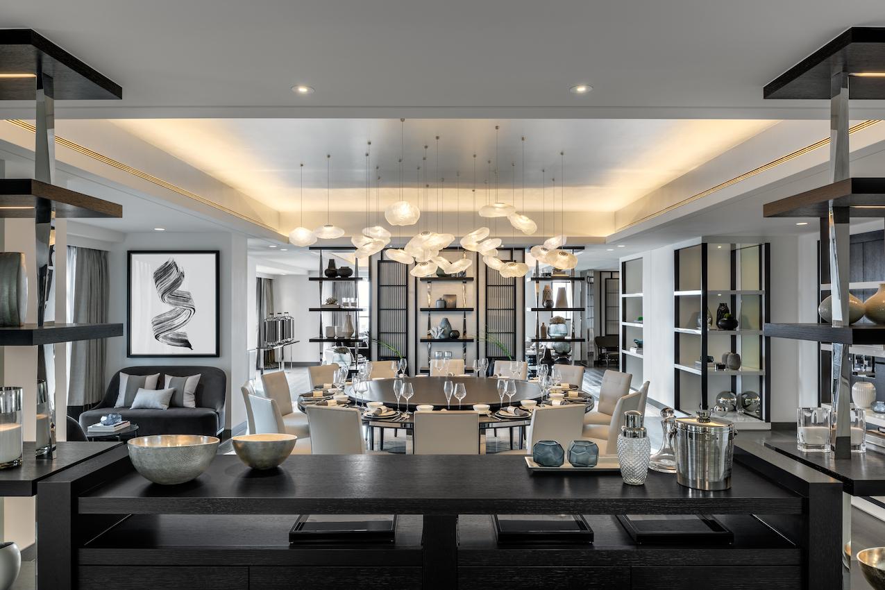 1571999938 19 serene livable luxury is the focus of taipei residential towers - Serene, Livable Luxury is the Focus of Taipei Residential Towers