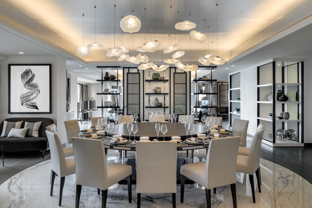 1571999938 217 serene livable luxury is the focus of taipei residential towers - Serene, Livable Luxury is the Focus of Taipei Residential Towers