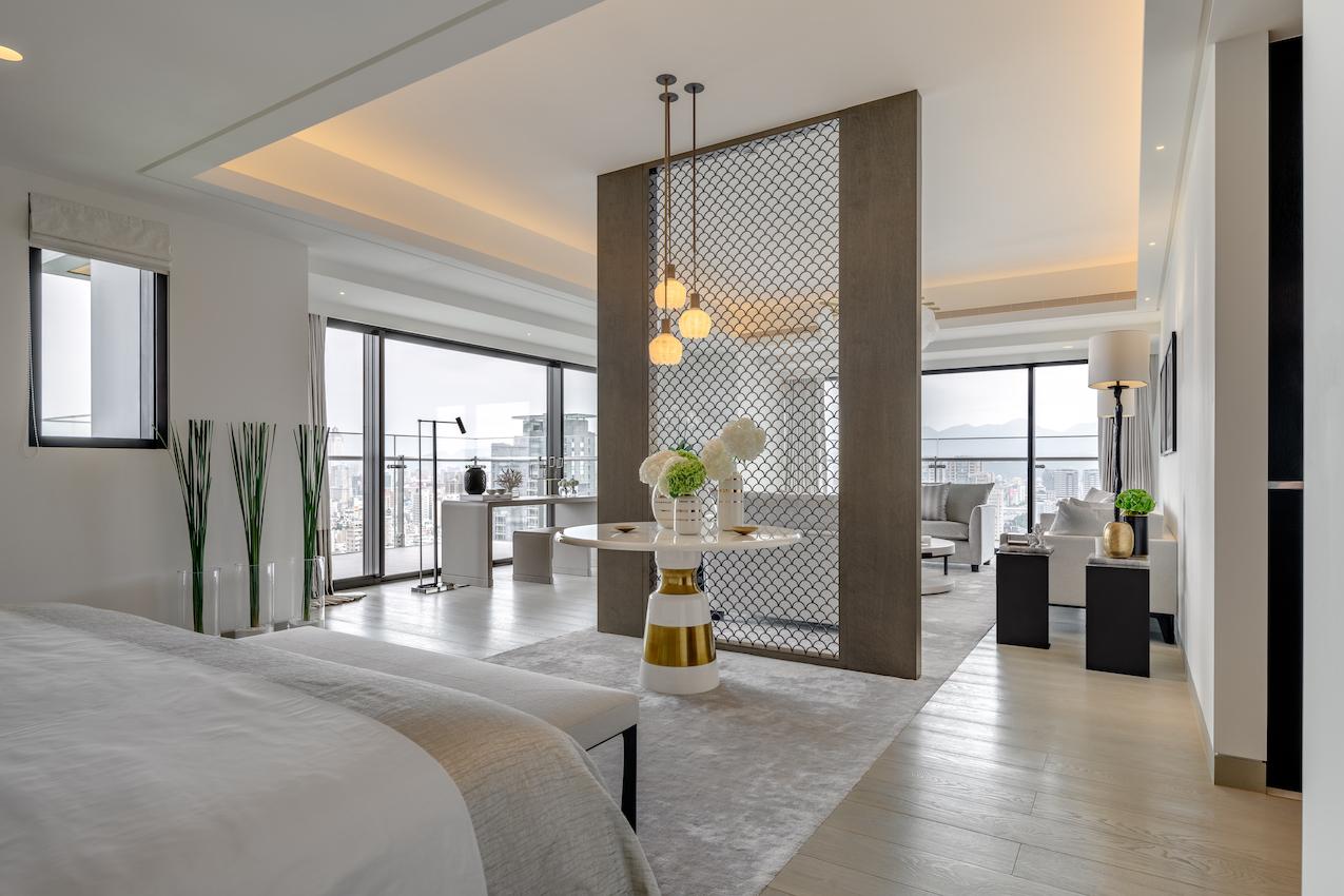 1571999938 662 serene livable luxury is the focus of taipei residential towers - Serene, Livable Luxury is the Focus of Taipei Residential Towers