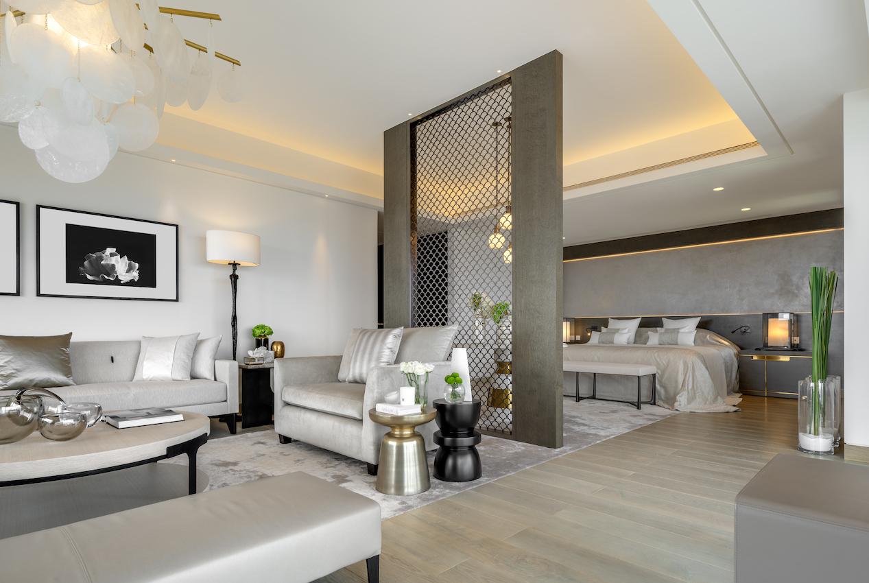 1571999939 538 serene livable luxury is the focus of taipei residential towers - Serene, Livable Luxury is the Focus of Taipei Residential Towers