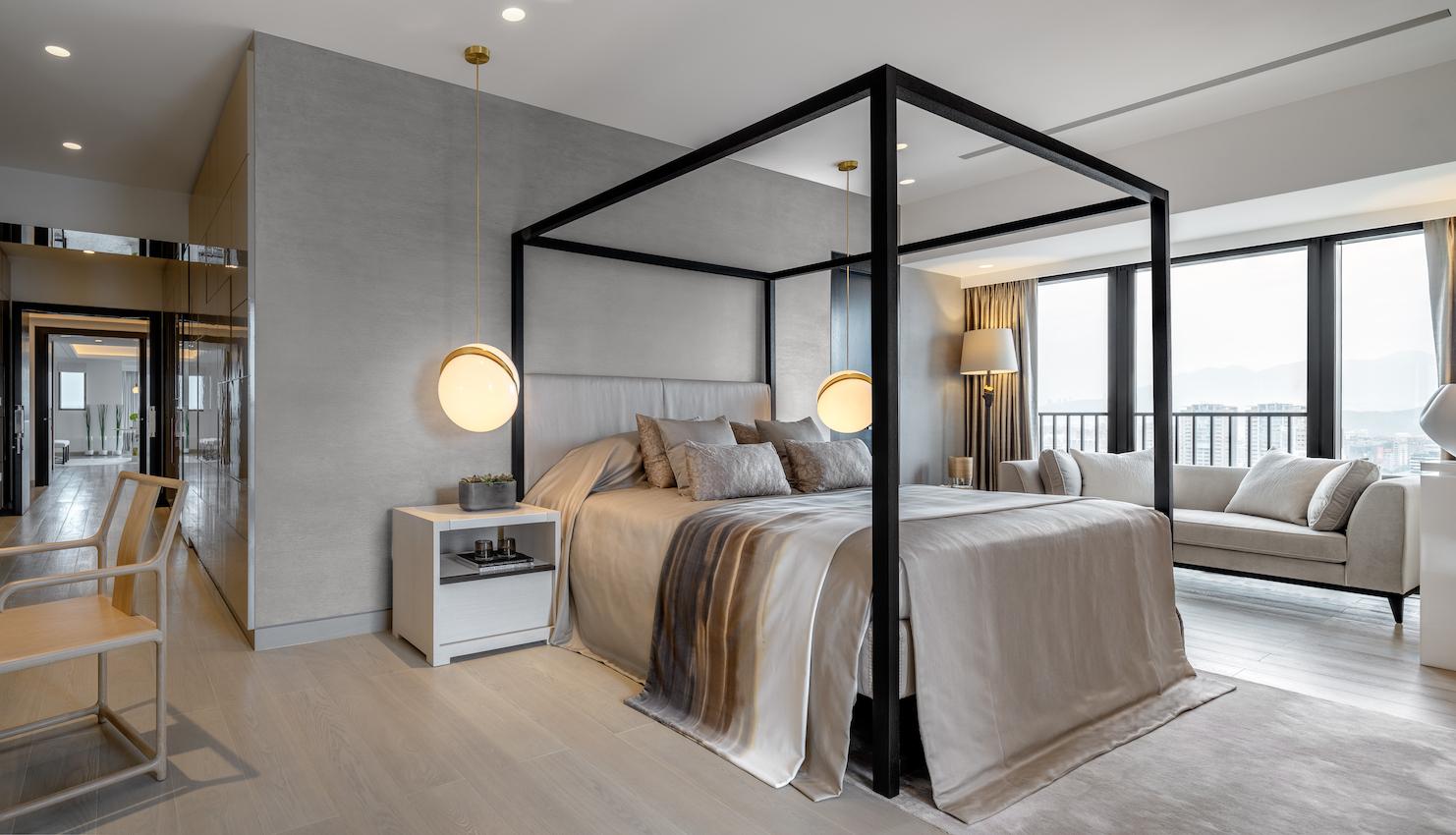 1571999940 343 serene livable luxury is the focus of taipei residential towers - Serene, Livable Luxury is the Focus of Taipei Residential Towers