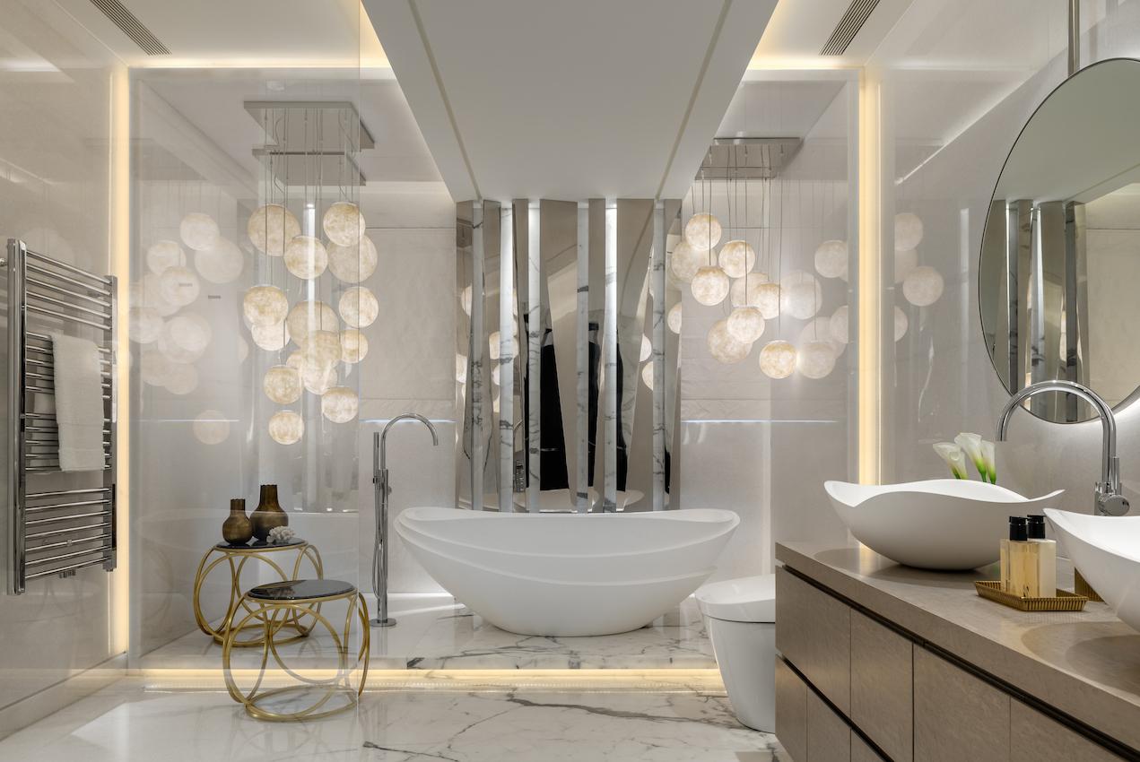 1571999941 138 serene livable luxury is the focus of taipei residential towers - Serene, Livable Luxury is the Focus of Taipei Residential Towers