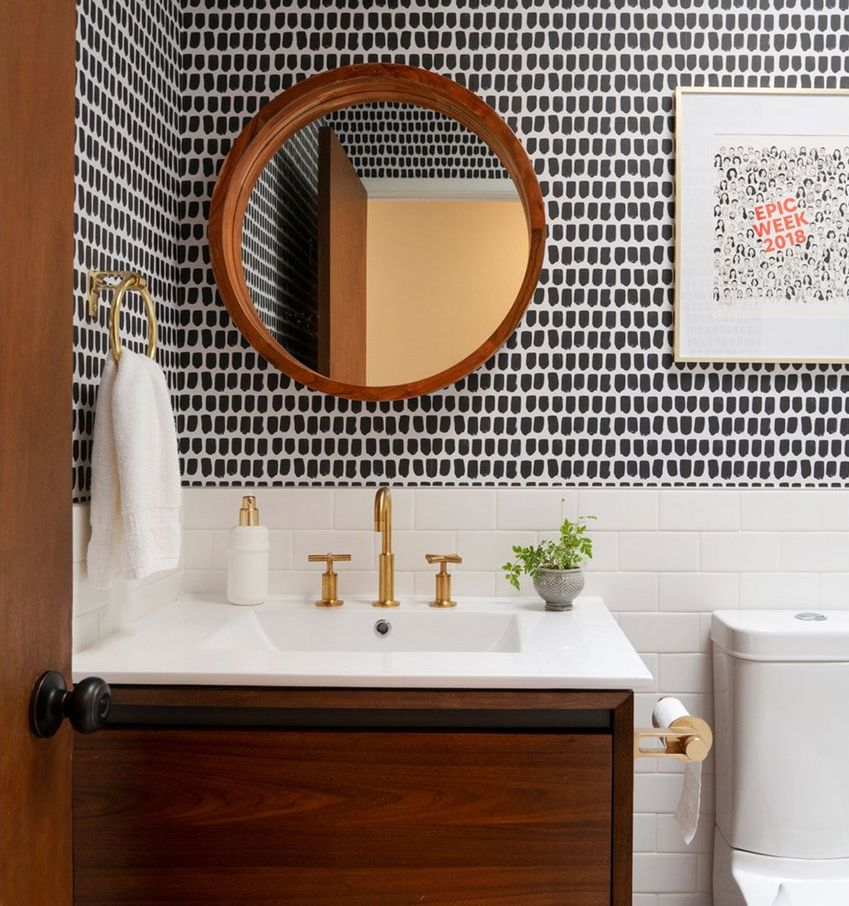 1572000110 689 best powder room tips for function and style - Best Powder Room Tips for Function and Style