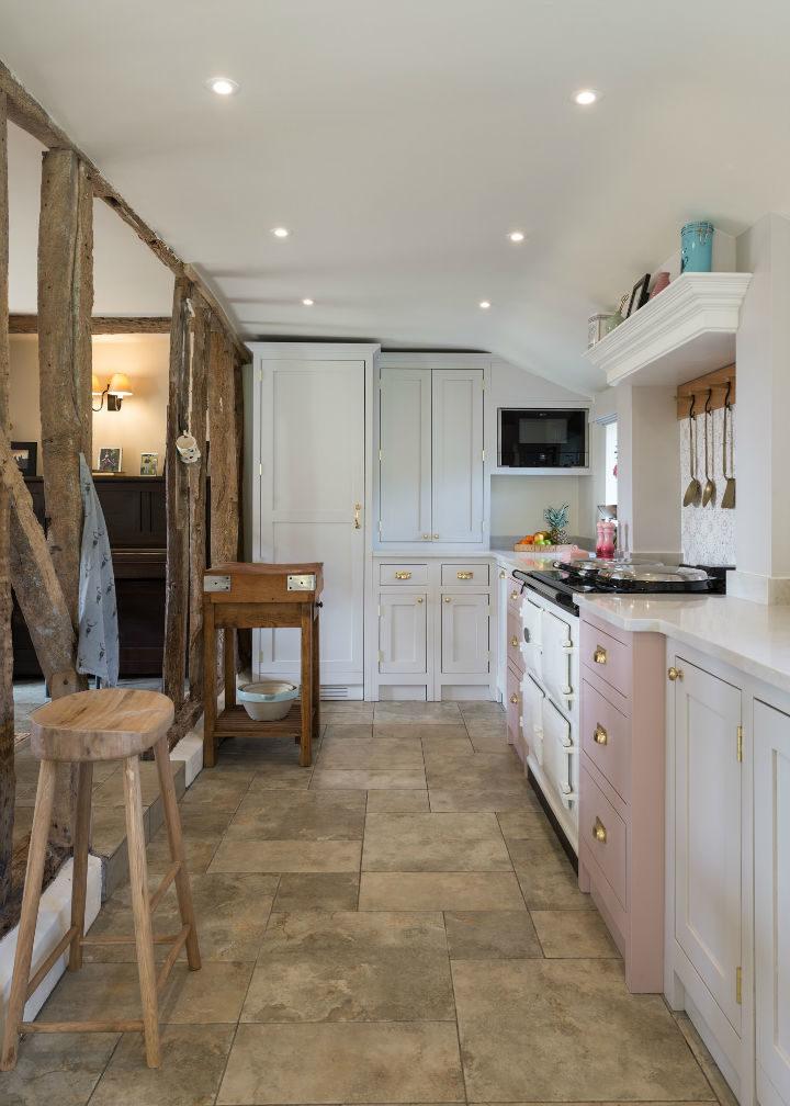1572165972 455 handmade hardwood framed kitchens at affordable prices - Handmade Hardwood-framed Kitchens At Affordable Prices