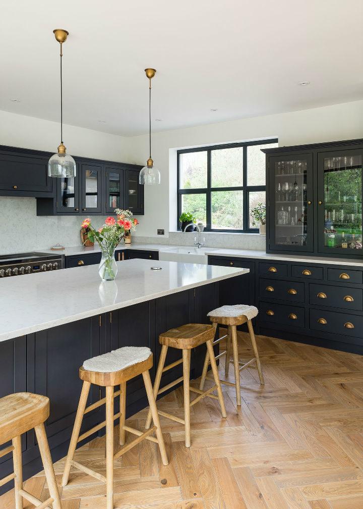 1572165972 594 handmade hardwood framed kitchens at affordable prices - Handmade Hardwood-framed Kitchens At Affordable Prices