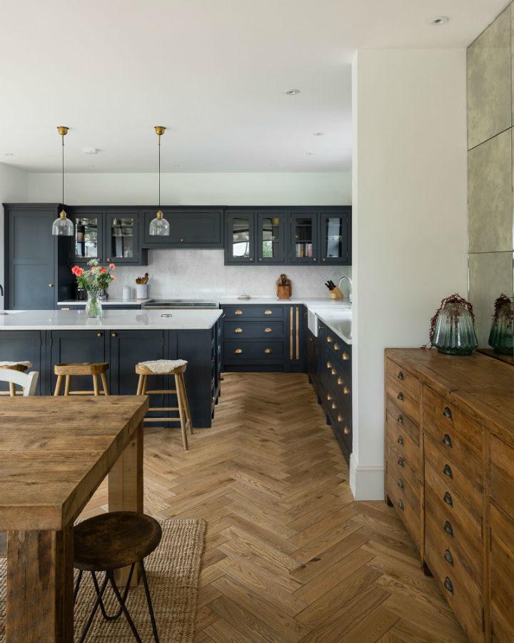 1572165972 819 handmade hardwood framed kitchens at affordable prices - Handmade Hardwood-framed Kitchens At Affordable Prices