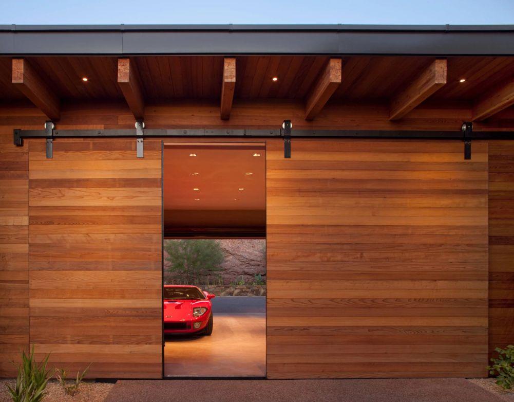 1572273224 186 where and how to use sliding barn doors 12 creative ideas - Where And How To Use Sliding Barn Doors – 12 Creative Ideas
