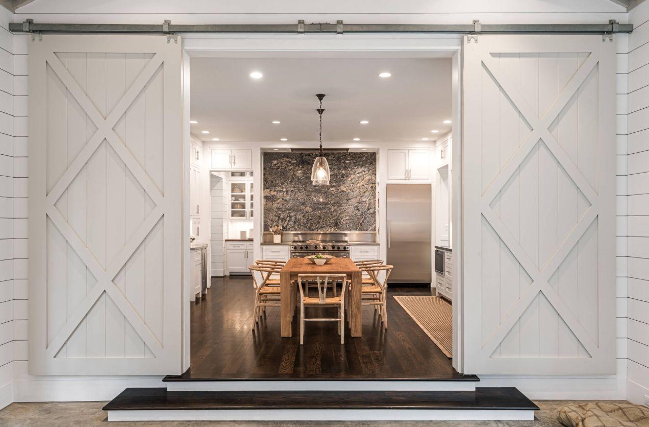 1572273224 913 where and how to use sliding barn doors 12 creative ideas - Where And How To Use Sliding Barn Doors – 12 Creative Ideas