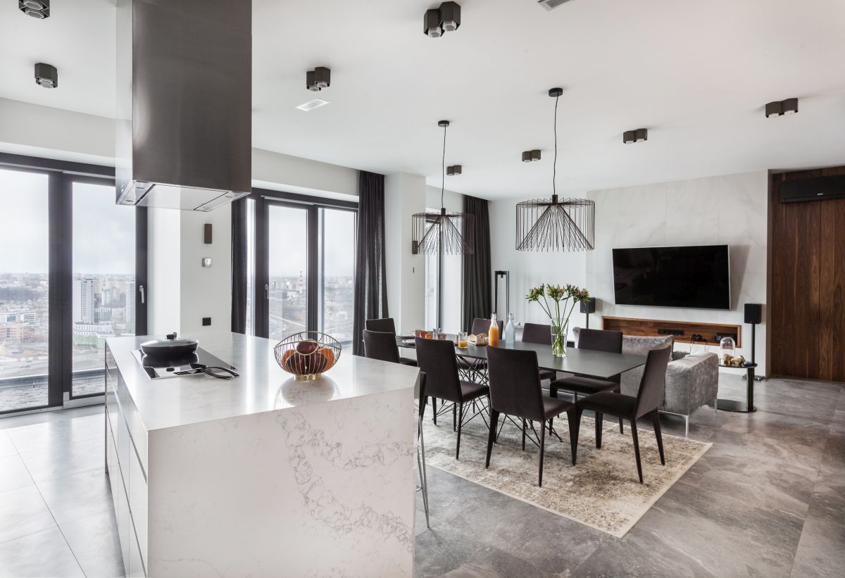 1572340907 421 posh apartment in minsk gets a complete remodel - Posh Apartment in Minsk Gets A Complete Remodel