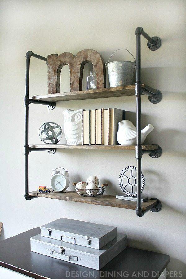 1572427579 690 stylish ways to take full advantage of your laundry shelves - Stylish Ways To Take Full Advantage Of Your Laundry Shelves