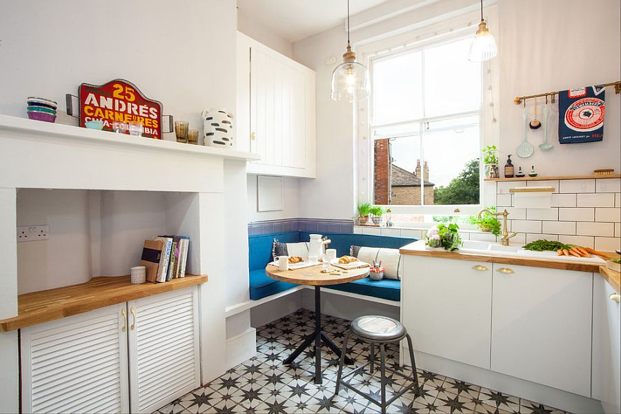 1572454283 670 space savvy goodness 10 small kitchens with tiny breakfast zones - Space-Savvy Goodness: 10 Small Kitchens with Tiny Breakfast Zones