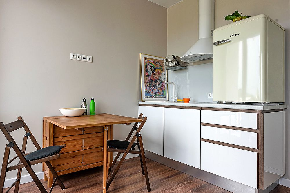 1572454284 704 space savvy goodness 10 small kitchens with tiny breakfast zones - Space-Savvy Goodness: 10 Small Kitchens with Tiny Breakfast Zones