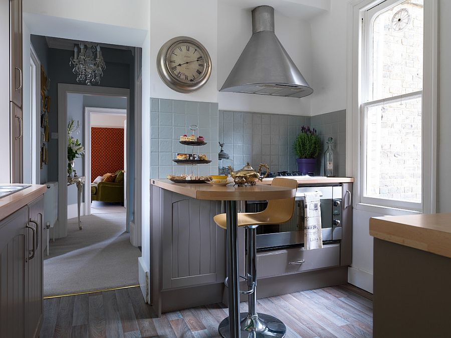 1572454284 842 space savvy goodness 10 small kitchens with tiny breakfast zones - Space-Savvy Goodness: 10 Small Kitchens with Tiny Breakfast Zones