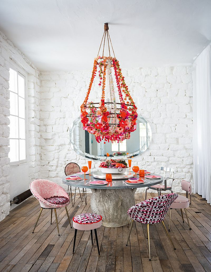 1572462364 93 dining room trends perfect for hosting fall festivities 25 ideas photos - Dining Room Trends Perfect for Hosting Fall Festivities: 25 Ideas, Photos