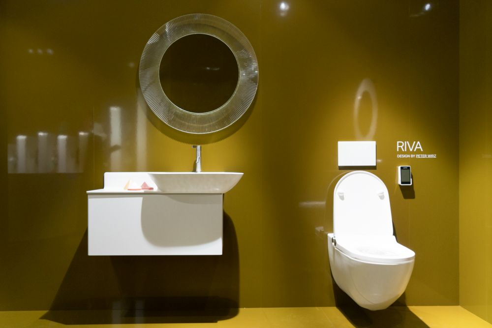 1572535004 255 the best smart toilets for a truly modern home - The Best Smart Toilets For a Truly Modern Home