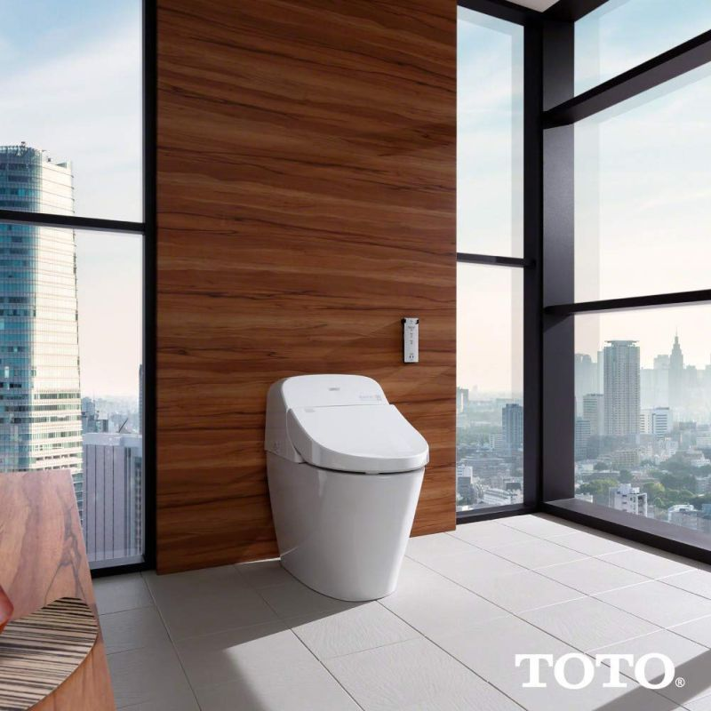 1572535004 326 the best smart toilets for a truly modern home - The Best Smart Toilets For a Truly Modern Home