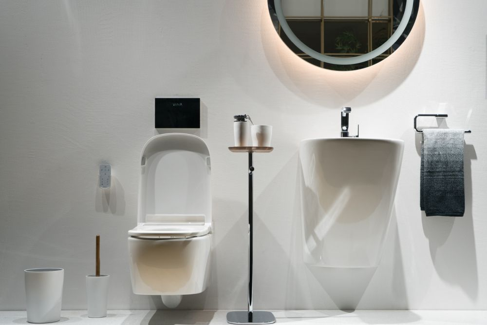 1572535004 829 the best smart toilets for a truly modern home - The Best Smart Toilets For a Truly Modern Home