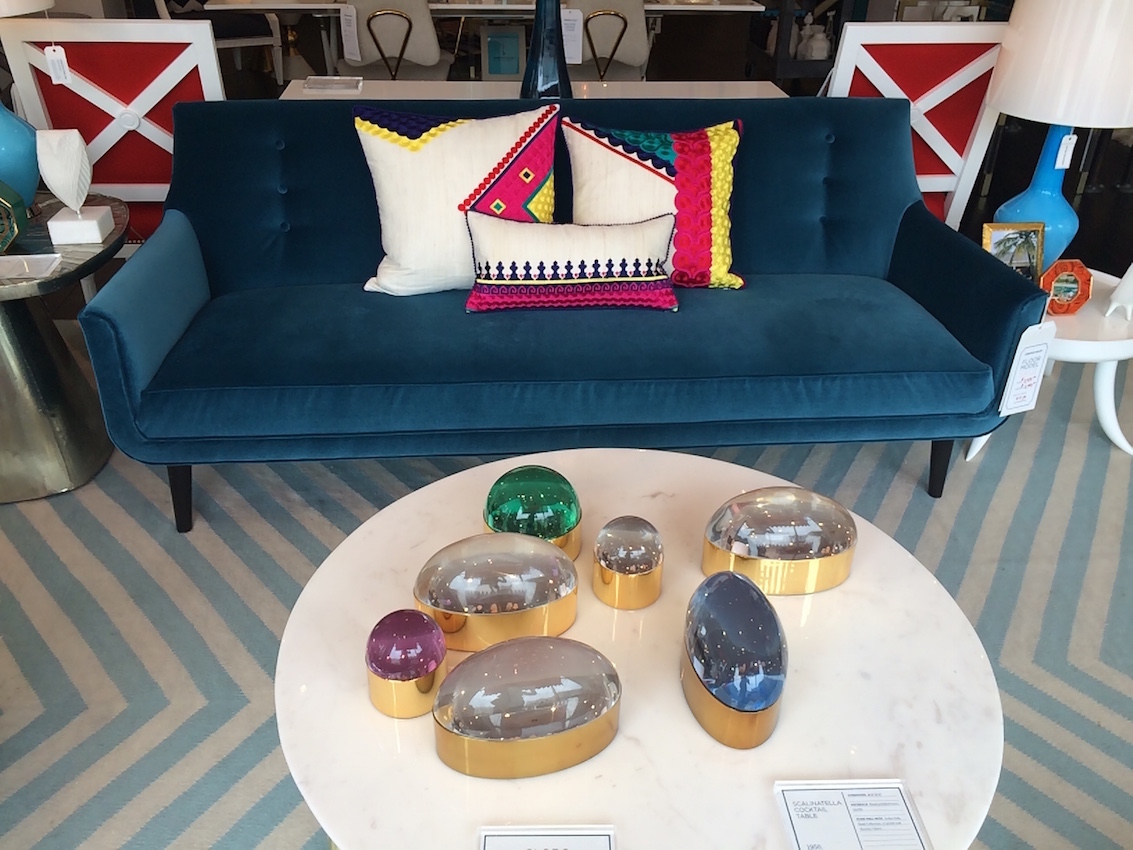 1572535464 405 add a special vibe to your space with blue furniture - Add a Special Vibe to Your Space With Blue Furniture