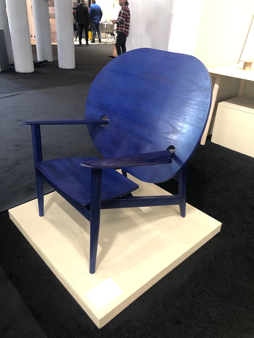 1572535465 438 add a special vibe to your space with blue furniture - Add a Special Vibe to Your Space With Blue Furniture
