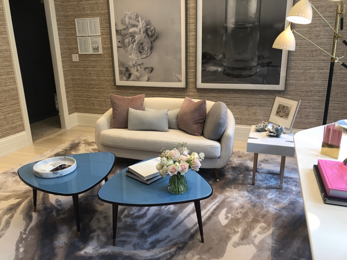 1572535465 554 add a special vibe to your space with blue furniture - Add a Special Vibe to Your Space With Blue Furniture