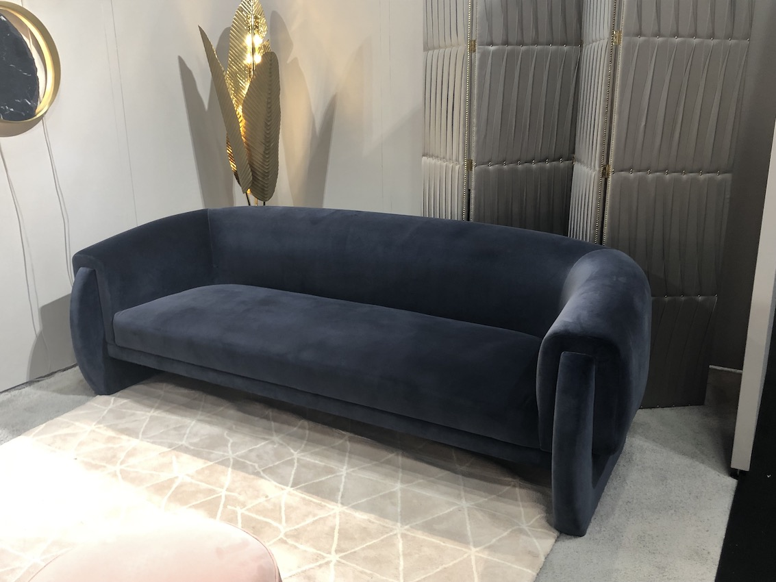 1572535465 854 add a special vibe to your space with blue furniture - Add a Special Vibe to Your Space With Blue Furniture