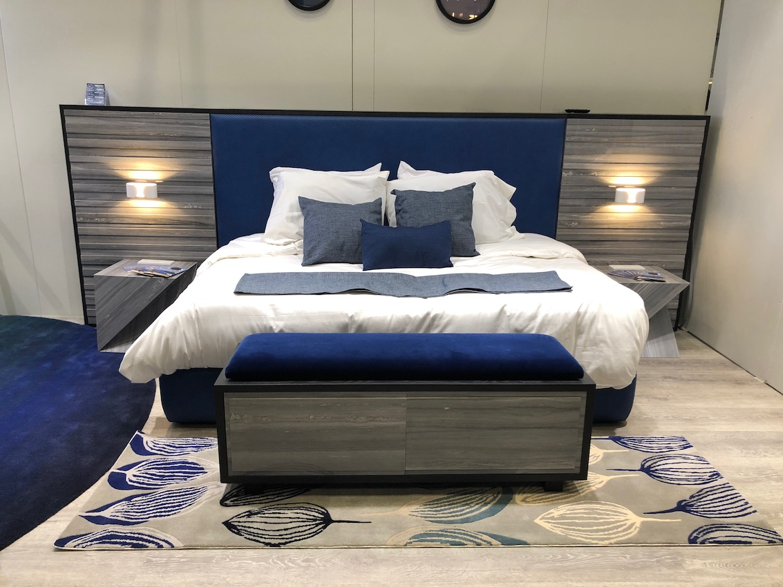 1572535465 995 add a special vibe to your space with blue furniture - Add a Special Vibe to Your Space With Blue Furniture