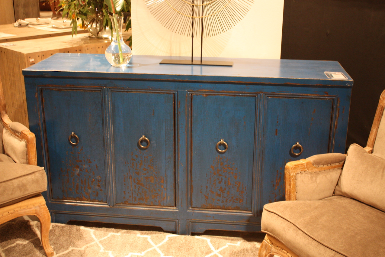 1572535466 119 add a special vibe to your space with blue furniture - Add a Special Vibe to Your Space With Blue Furniture