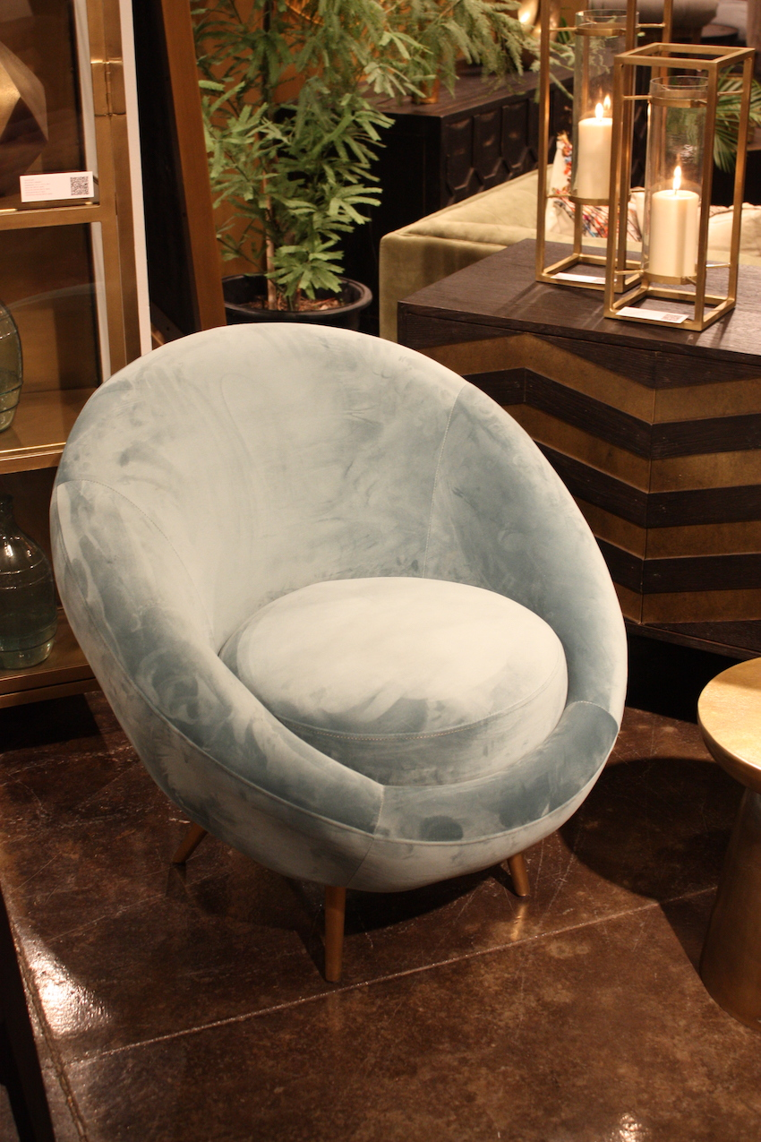 1572535468 135 add a special vibe to your space with blue furniture - Add a Special Vibe to Your Space With Blue Furniture
