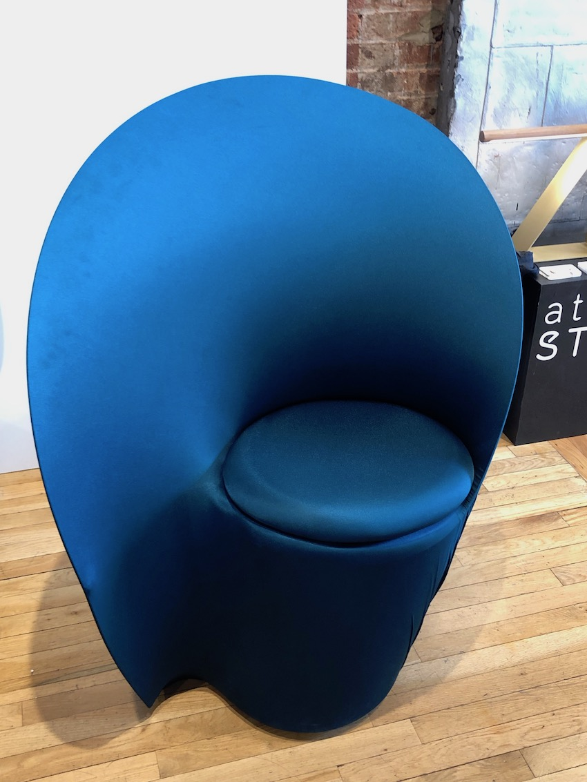1572535472 223 add a special vibe to your space with blue furniture - Add a Special Vibe to Your Space With Blue Furniture