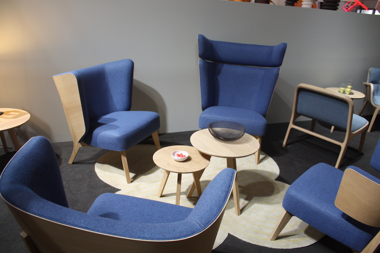 1572535472 627 add a special vibe to your space with blue furniture - Add a Special Vibe to Your Space With Blue Furniture