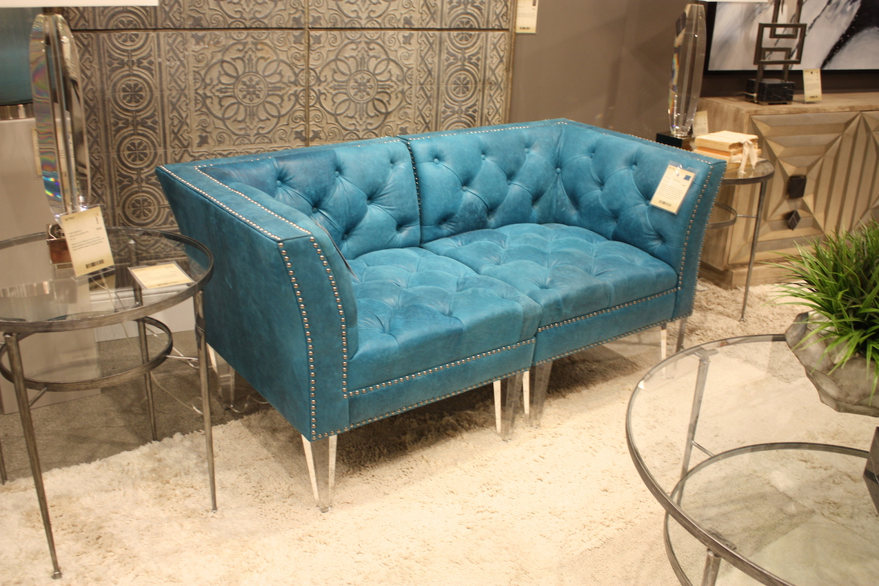 1572535473 578 add a special vibe to your space with blue furniture - Add a Special Vibe to Your Space With Blue Furniture
