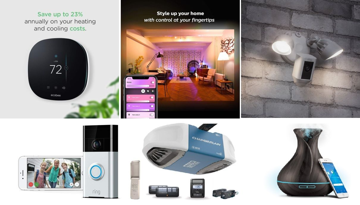 20 best gadgets and gift ideas for smart home owners - 20 Best Gadgets and Gift Ideas for Smart Home Owners