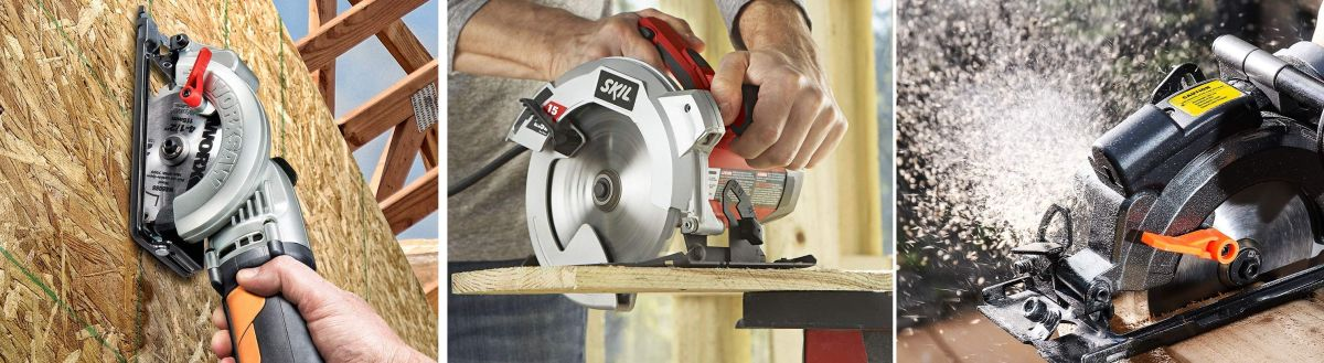 5 best circular saws money can buy - 5 Best Circular Saws Money Can Buy