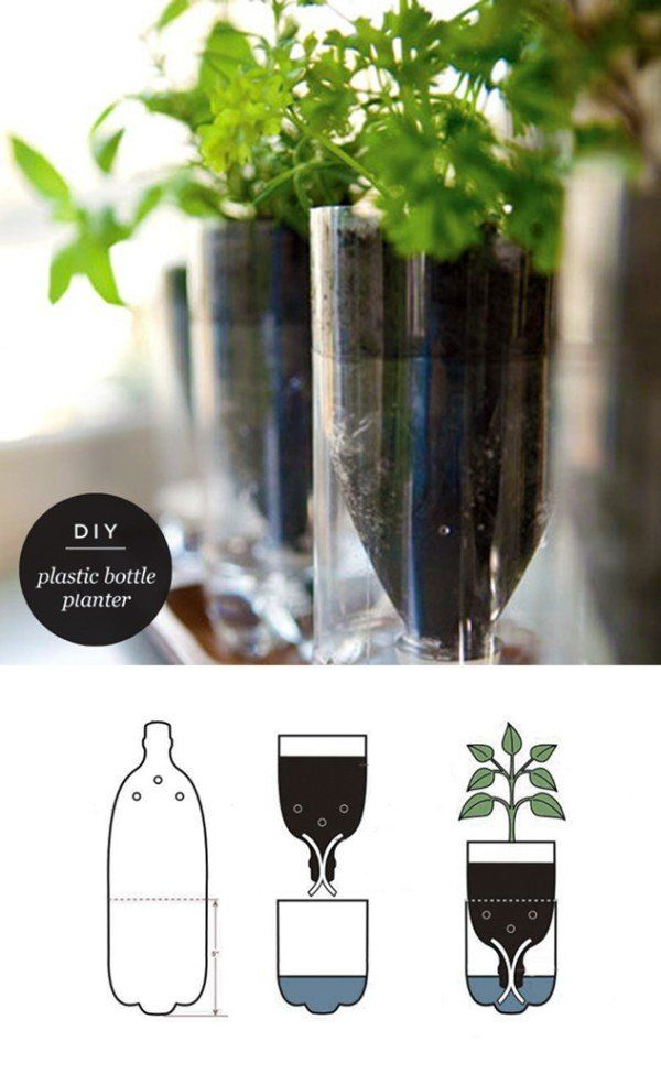 180 diy projects you can make with humble plastic bottles - DIY Projects You Can Make With Humble Plastic Bottles